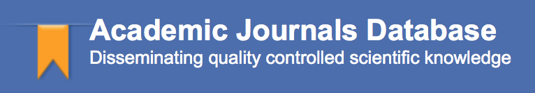 Academic Journals Database